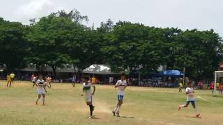 Football-DBTC @ Sn. Roque Cup 2016