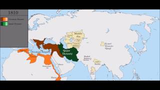 Download Video The History of the Turks - Every Year MP3 3GP MP4