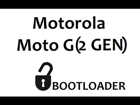 How To Unlock Bootloader Moto X - Moto X (2nd Gen) Moto G 2014 (1st & 2nd Gen)
