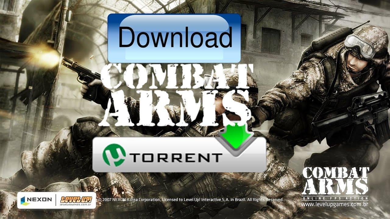combat arms eu download 2018