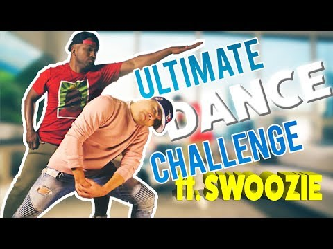 Ultimate Dance Challenge: Swoozie