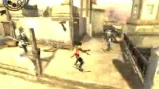 Prince of Persia The Two Thrones On 1024x768 and 4x Antialiasing.flv