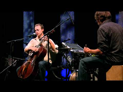 Ben Sollee LIVE 2011: Only A Song @ Bomhard Theater SOLD OUT