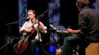 Watch Ben Sollee Only A Song video