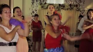 Ведущая свадьбы в Белгороде - Оксана Баженова