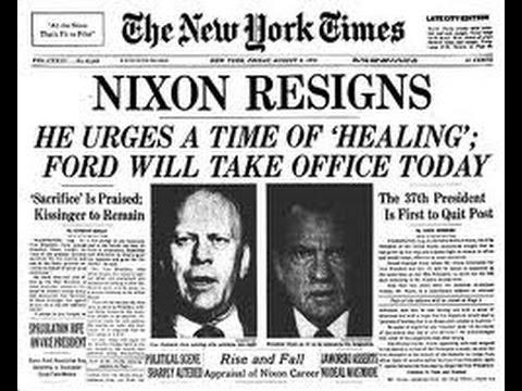 Watergate Programm