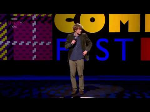 James Acaster Stand Up Comedy Ep.5