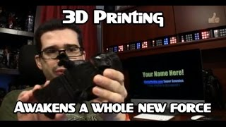 TLDR: How Do I Get into 3D Printing?