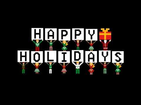 Bluffton South Carolina Holiday Music is a Real Estate Jingle