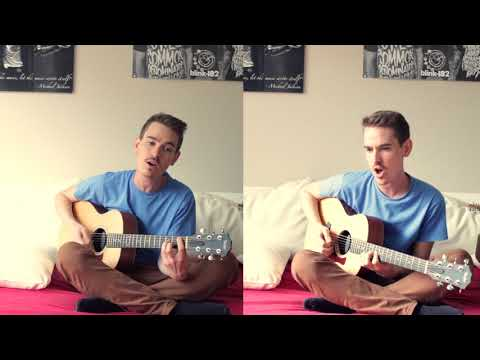 6/8 (blink-182 Acoustic Cover by Marc Eichner)