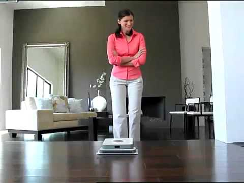 Awesome Amazon.com  Evolution Robotics Mint Automatic Hard Floor Cleaner 4200