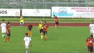 S.Marco Avenza-Ol.Sansovino d.c.r. 5-4 Promozione Spareggio
