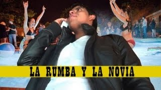 Chocomilo TV: La rumba y la novia