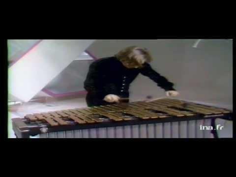 Gary Burton Quartet - Live French TV 1970 (Part 2 of 2)
