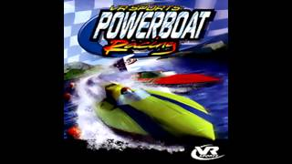 PowerBoat Racing Music : England (Brit)
