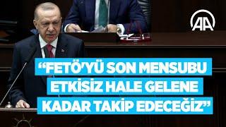 Cumhurbaşkanı Erdoğan Cumhur İttifakının derdi evlatlarımıza büyük ve güçlü bir Türkiye bırakmaktır