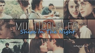 Multicouples | Ships In The Night