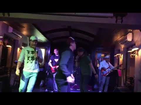 MC Nando Sembiring Feat MC Kado Feat Simply Fresh Band