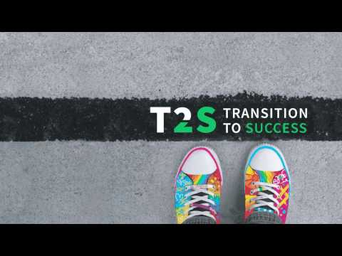T2S - A young person's story