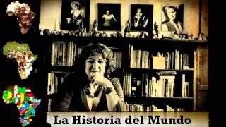 Diana Uribe - Historia del Africa - Cap. 05 El Imperio Songhay y el pueblo del país Dogón