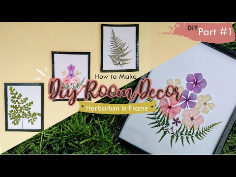 DIY WALL PAPER WALL HANGING   MAKE A WALL DECORATION FROM PAPER from YouTube · Duration:  4 minutes 26 seconds