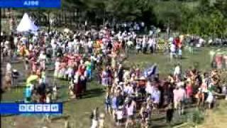 видео Взятие Азова донскими казаками в 1637 году