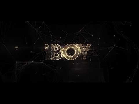 iBoy - Trailer ITA [HD]