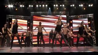 Canadian Dance Company   2015 Showstopper East Coast Finals   J  Jackson   Sr  Large Champion