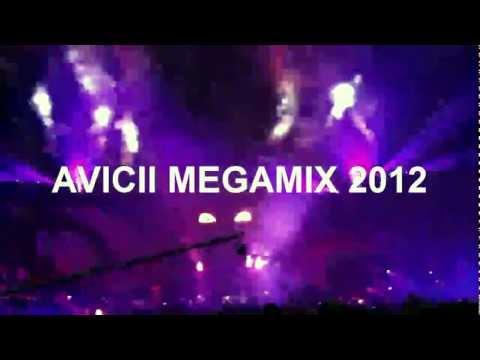 avicii-megamix-2012