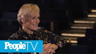 Glenn Close Dishes On The Original Ending Of 'Fatal Attraction' | PeopleTV | Entertainment Weekly