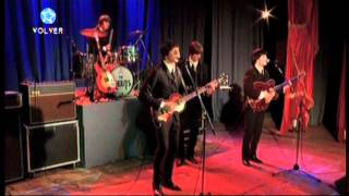 The Shouts - All my loving (Live)