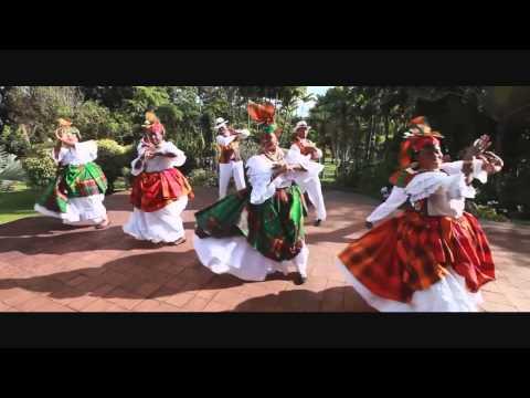 Kali - La grev baré mwen (Ballet Exotic de la Martinique)