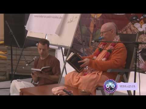 Шримад Бхагаватам 7.9.39 - Бхакти Чайтанья Свами