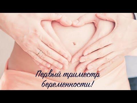 видео: ПЕРВЫЙ ТРИМЕСТР беременности. ВАЖНЫЕ ЭТАПЫ. ОСОБЕННОСТИ.