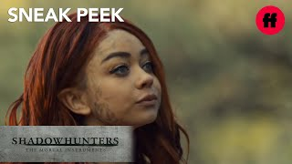 Shadowhunters | Sarah Hyland, The Seelie Queen - Season 2 Sneak Peek | Freeform