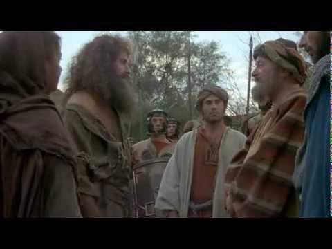 The Story of Jesus - Kyrgyz / Kara-Kirgiz / Kirghiz / Kirgiz Language