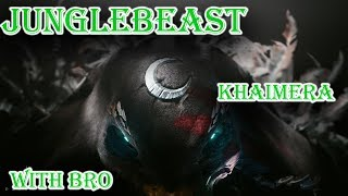 Paragon Khaimera The Beast in the Jungle with Bro 4K