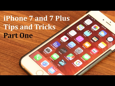 Thumbnail: 5 Amazing iPhone 7 Plus Tips & Tricks You Aren't Using