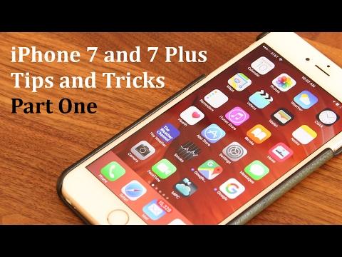 5 Amazing iPhone 7 Plus Tips & Tricks You Aren't Using