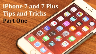 5 Amazing iPhone 7 Plus Tips & Tricks You Aren't Using