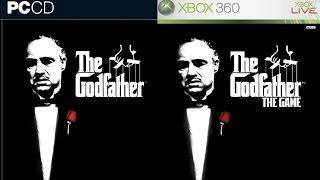 The Godfather I The Game PC vs Xbox 360 Graphics Comparison