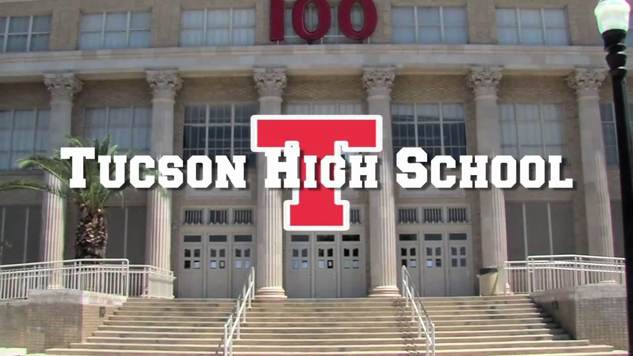 Tucson High Magnet School