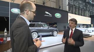 Jaguar Land Rover - now comes the hard part - CEO