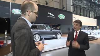 Jaguar Land Rover - now comes the hard part - CEO