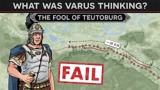 What was Varus thinking? - Tнe