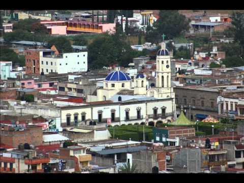 PURUANDIRO MICHOACAN MEXICO. - YouTube