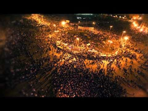 Dream With Me (Ehlam Ma'aya) - 25 Jan Revolution