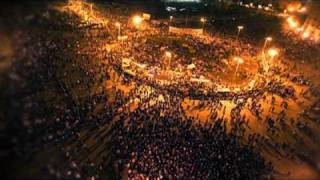 Dream With Me (Ehlam Ma'aya) - 25 Jan Revolution