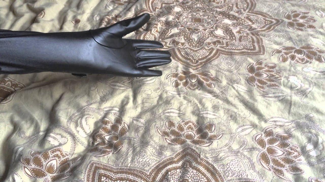 классные женские перчатки (зимний дворец) с алиэкспресс - YouTube