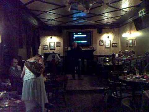 Globe karaoke